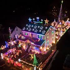 Rosemont Christmas Lights Wonderland At Roseville Home Facebook