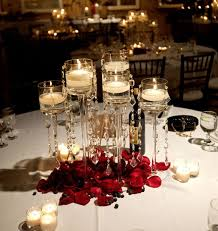 Wedding Reception Centerpiece Ideas Candle Centerpieces For Wedding Reception Tables Finding Wedding