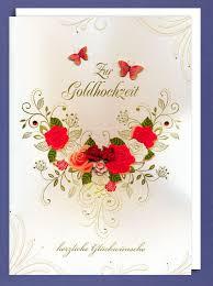 spr che zur konfirmation modern riesen goldene hochzeit grußkarte zur goldhochzeit herzliche