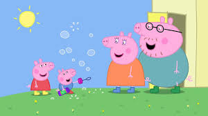 voice peppa pig voices characters