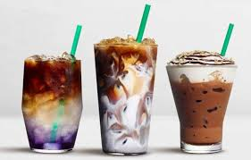 starbucks will start selling a color changing cold brew in japan