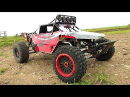 rc adventures canadian big dirty 2016 pt 1 truck review