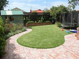 Kid Friendly Backyard Ideas On A Budget Amazing Backyard Ideas For Bathroom Wall Decor