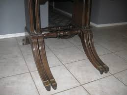 brandt furniture of character drop leaf table brandt mahogany drop leaf table mahogany association 155 my