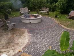 Ideas Design For Diy Paver Patio Backyard Paver Patio Designs Pictures Diy Paver Patio Cost