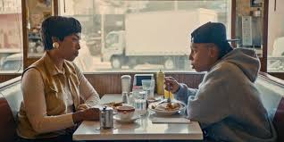 the master of none thanksgiving episode is tv s best coming