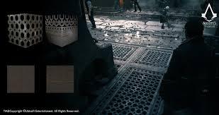 artstation assassin u0027s creed syndicate warehouse interior