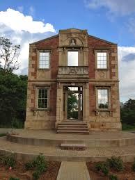 eerie indiana heigold house facade