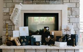 metallic gift bags gift bag black gold snowflake metallic marble vine