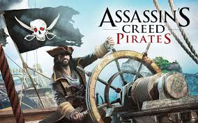 assassin u0027s creed pirates android apps on google play