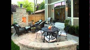 Outdoor Kitchen Patio Ideas Backyard Patio Design Ideas
