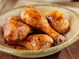comment cuisiner des pilons de poulet pilons de poulet rôtis à la moutarde saveurs gourmandes