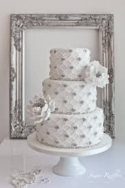 silver wedding cakes 121 amazing wedding cake ideas you will cool crafts