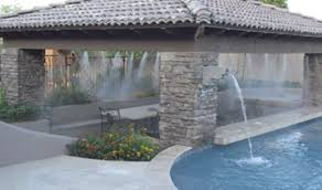 Best Patio Misting System Patio Misting Systems And Mist Fans Misting Pros