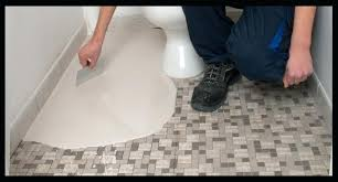 peinture pour carrelage sol cuisine peinture pour carrelage de sol un sol lisse et r gulier en 2