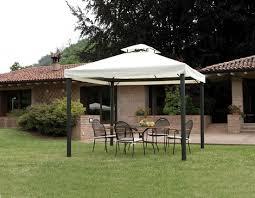 giardini con gazebo gazebo da giardino moia gaz 035