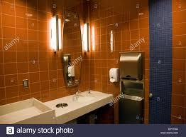 bathroom restroom denver international airport denver colorado