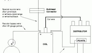 chevy hei distributor wiring diagram v6 wiring diagram simonand