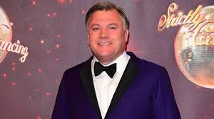 norwich born and bred ed balls to turn on christmas lights