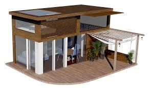 bureau de jardin bois studio de jardin hll maison ossature bois bureau de jardin hll