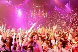 best las vegas nightclubs the 12 hottest places to party thrillist