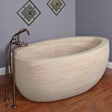 Stone Freestanding Bathtubs Stone Bath Tub U2013 Seoandcompany Co