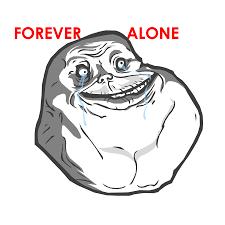 Forever Alone Girl Meme - images forever alone girl face