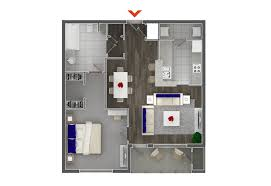 lenox terrace floor plans studio 1 u0026 2 bedroom apartments in atlanta highland walk