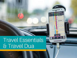 10 Must Travel Essentials For by Travel Dua And Essentials Every Muslim Traveler Should When