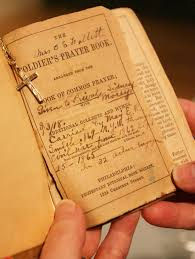 prayer book union soldier s prayer book