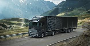 volvo trucks uk dynafleet