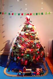 themed christmas tree merry christmas our themed christmas tree working s