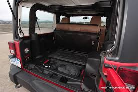 purple jeep no doors review 2012 jeep wrangler rubicon the truth about cars