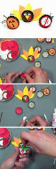 40 diy fall crafts for kids to make blupla