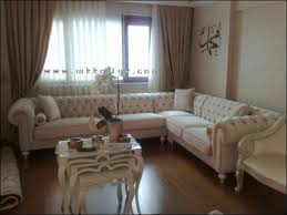 classic italian off white leather living room sofas white