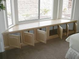kitchen window bench seating 115 furniture images for kitchen bay