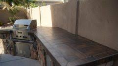 outdoor kitchen countertops ideas tile kitchen countertops countertops backsplash white on white