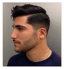 i need a new butch hairstyle mens butch haircut also european men fade hair all in men