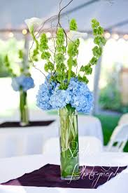 Blue Vases For Wedding Best 25 Cylinder Centerpieces Ideas On Pinterest Wedding Vase