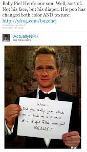 Neil Patrick Harris Meme - nph meme by ghost 9 memedroid