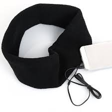 Comfortable Sleeping Headphones Novelty Soft Comfortable Sleeping Headphones Sports Headband