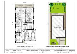 soulful prices plans dimensions also hh homes in 2 car garage
