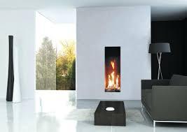modern fireplace insert images inserts edmonton wood burning