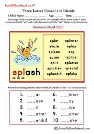 digraphs th ch wh and sh activities student and cards