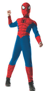 amazon com rubie u0027s costume co ultimate spider man reversible