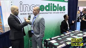 incredibles edibles incredibles edibles with founder bob eschino los angeles cannabis