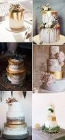 trending 15 creative metallic wedding cakes for 2018 oh best day
