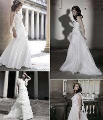 wedding dresses 2014 alberta ferretti summer 2014 bridal collection tulle
