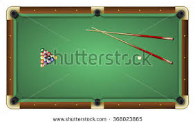 Free Pool Tables Free Billiard Ball And Pool Stick Vector Download Free Vector