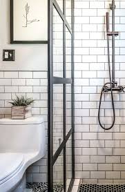 shower ideas for bathroom best 25 small bathroom showers ideas on small master